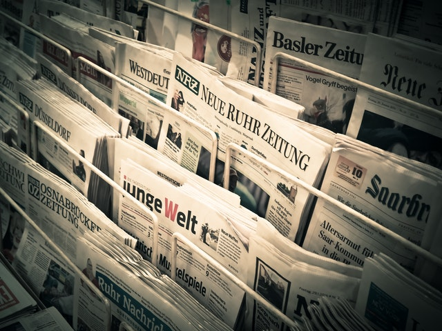 33 Reasons to try and do A News unharness