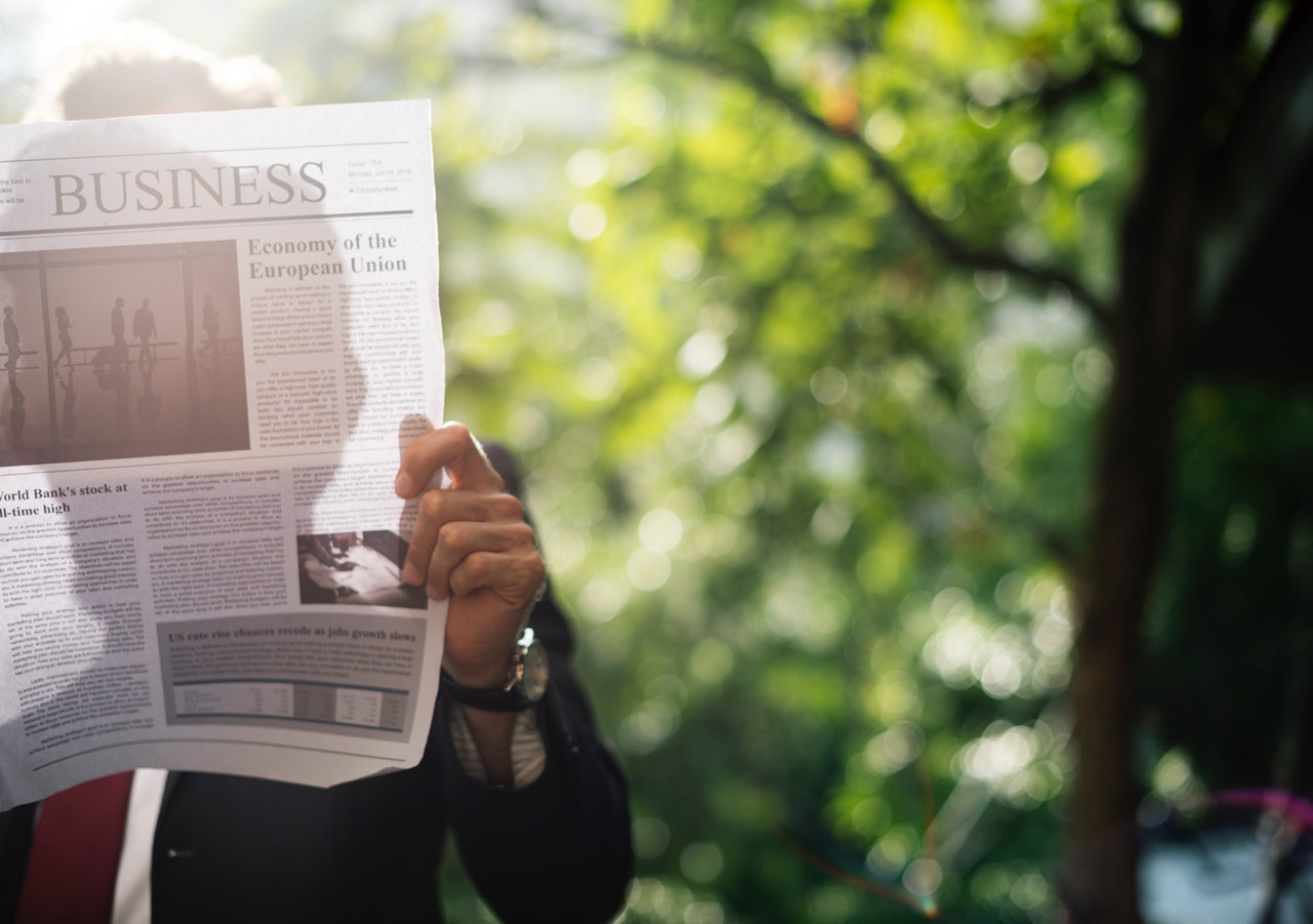 5 Things to contemplate once business enterprise A write up