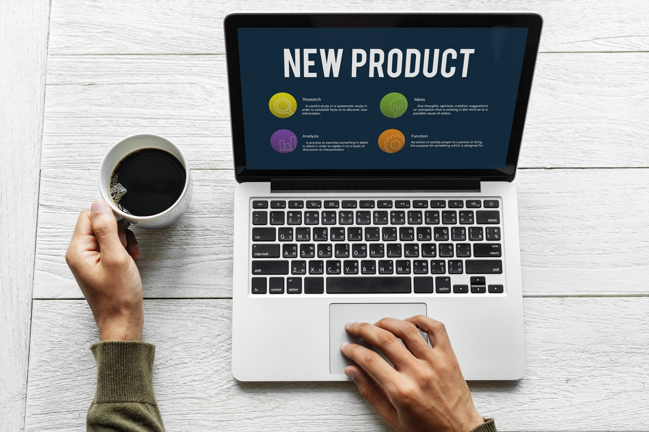 5 prime Product Promotion methods