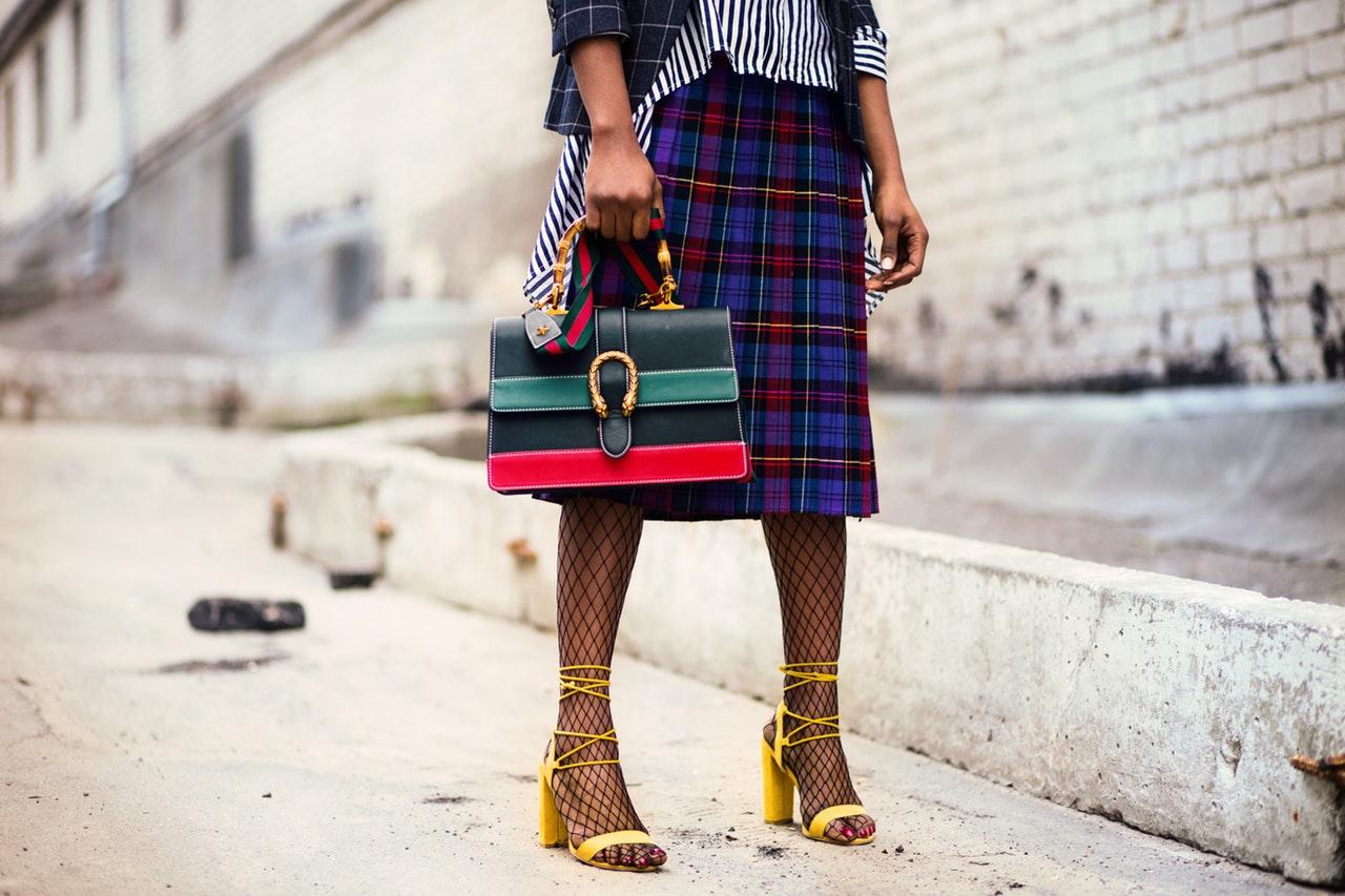 7 Attributes of a successful Fashion Model