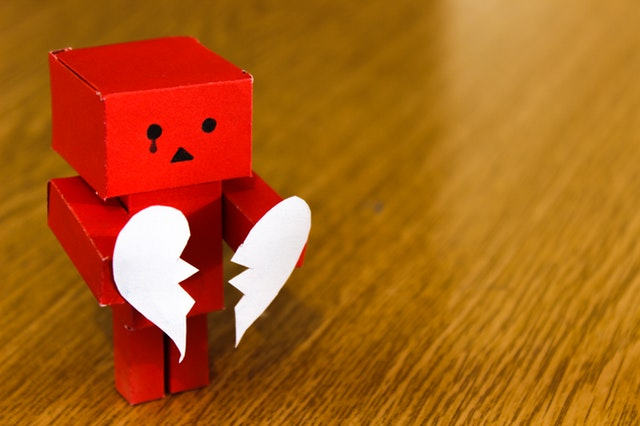 Anger and Hurt; another lonely place!