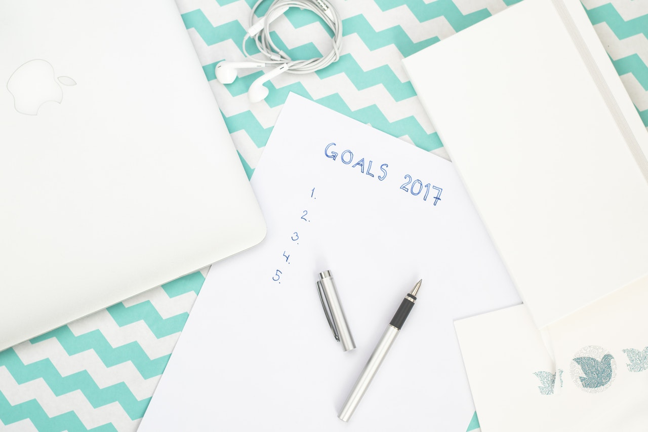 Are You Achieving Your Goals?