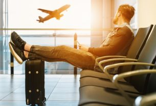 Health Tips throughout Plane Travel