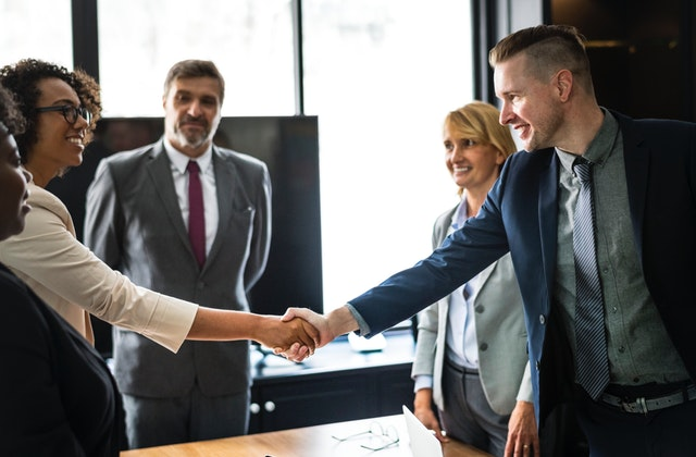 How to have lasting relationship with clients