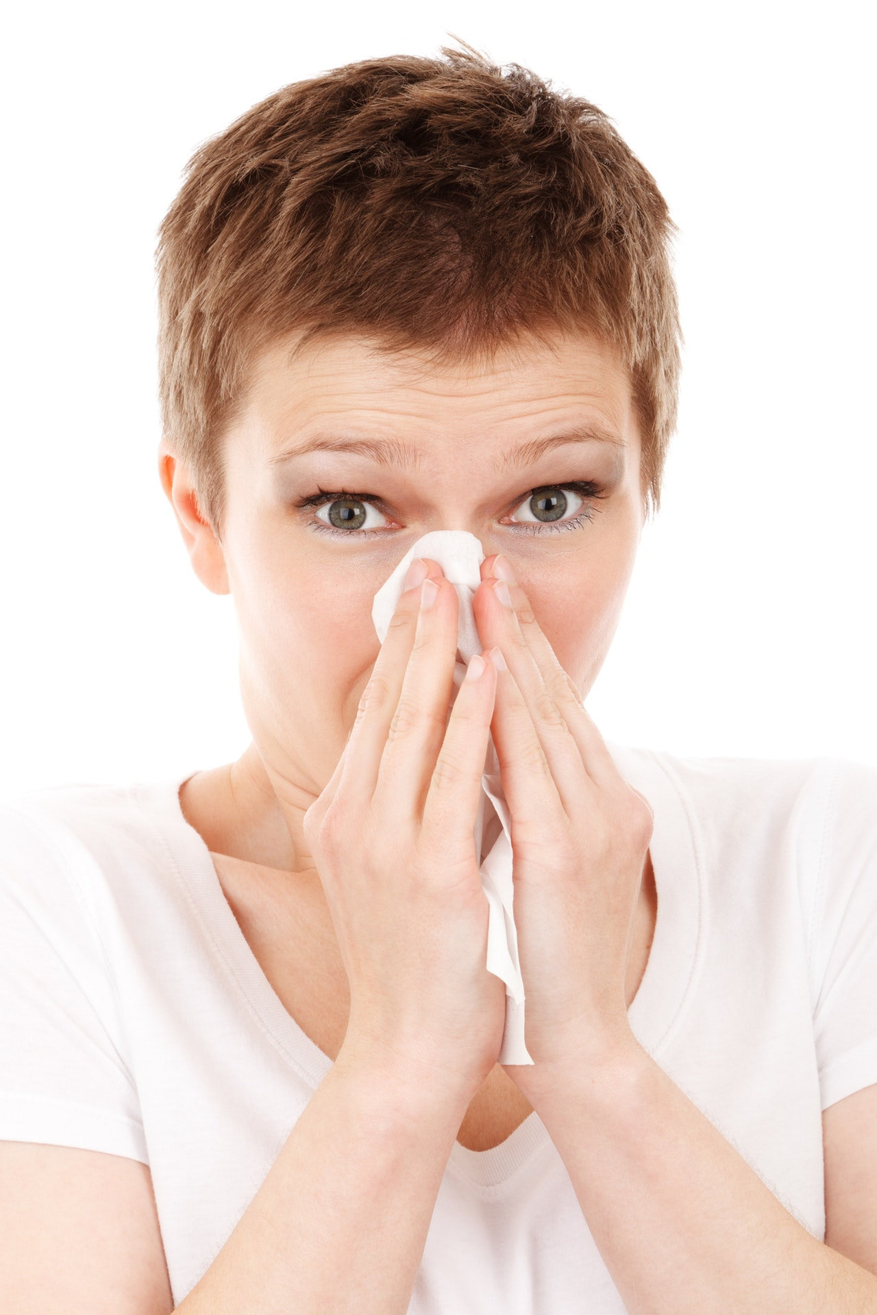 Old Fashioned instruction For Preventing Allergies And Chemical Sensitivities
