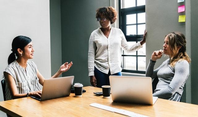 On Networking teams ( half 3 )