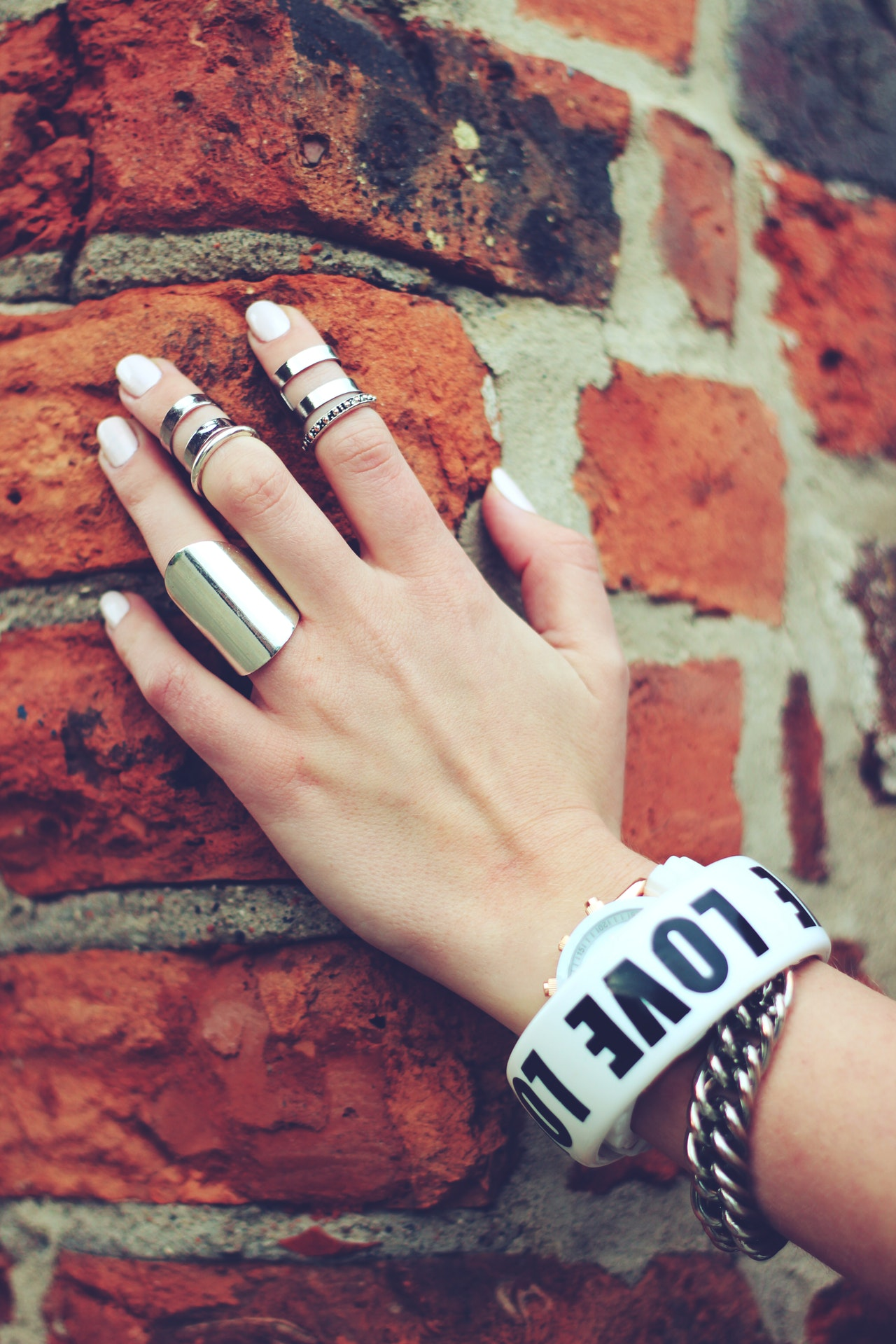 Silicone Awareness Bracelets Are More Than Just A Fashion Statement