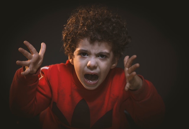 Stress-Relief Tips for Anger Management kids