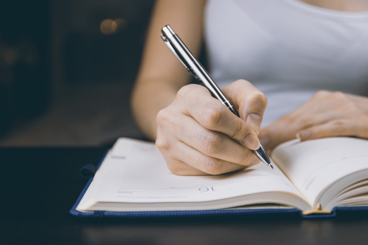 Writing Your Personal Vision/Mission Statement